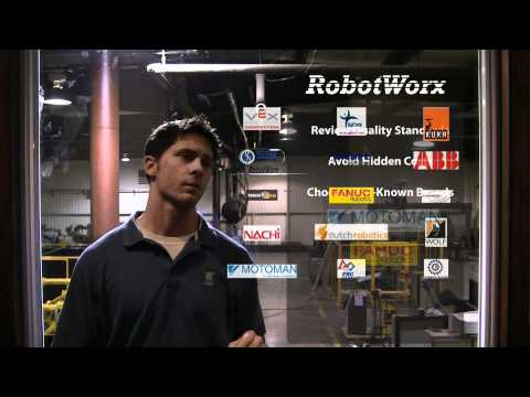 Quick Tip: Buying a Reconditioned Robot
