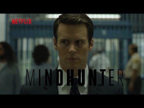 Trailer Mindhunter