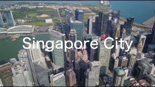 City of Singapore - 2018
