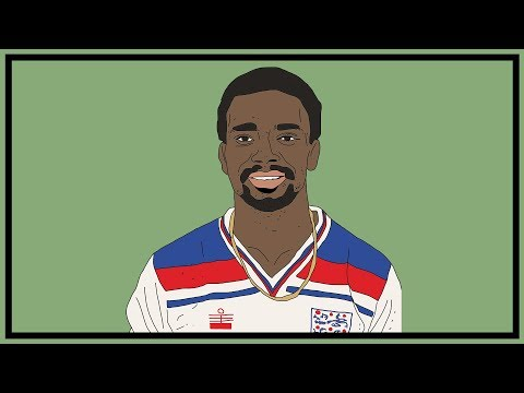 Laurie Cunningham: A Brief History Of