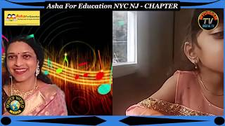 Virtual Reality Show- Asha For Education