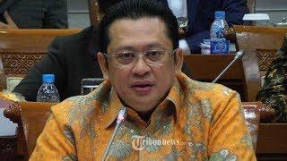 Kunjungi TKP Ledakan di Surabaya, Bambang Soesatyo: Bulan Mei Akan Selesaikan UU Terorisme