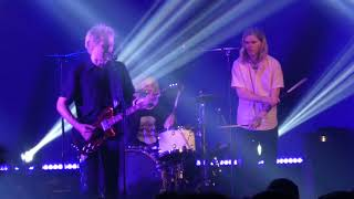 """Michael (Fan Invited Onstage to Play Drums)"" Franz Ferdinand@Fillmore Philadelphia 4/13/18"