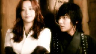 【學唱版 中字+ENG】 Faith OST Love 神醫 愛 Rumble Fish 【全新空耳】 (1080p Full HD)