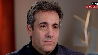 Michael Cohen speaks out after his sentencing: 'I have my freedom back'