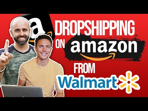 , title : 'Dropshipping On Amazon From Walmart Step By Step Tutorial