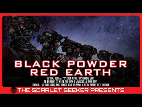 Gameplay de Black Powder Red Earth®