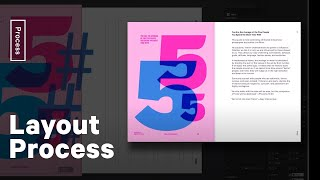 Book Layout Design Process: Start To Finish In InDesign [Pocket Full Of Do]