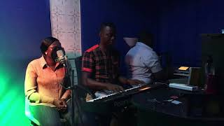 POWERFUL GHANA LIVE WORSHIP FROM SANDY ASARE 2018