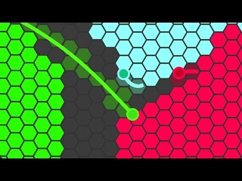 SuperHex.io Video 0
