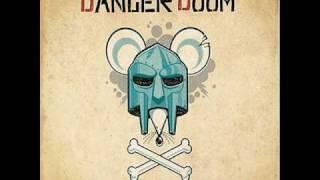 Danger Doom - Space Ho's