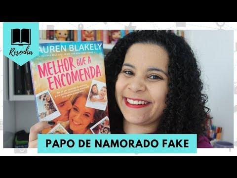 MELHOR QUE A ENCOMENDA (LAUREN BLAKELY) | RESENHA