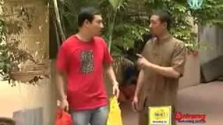 YouTube khon o pho ngo o que 1 hai tet Khôn ở phố ngố ở quê phần 1 Hài tết 2010 Việt Nam