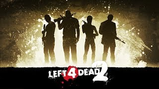Left 4 Dead 2 (PC) Live Stream - Blasting Zombies w/Friends