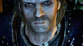 Skyrim: Boss Fight - Thieves Guild (Mercer Frey) (LEGENDARY)