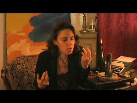 Vidéo de Édith de Cornulier-Lucinière