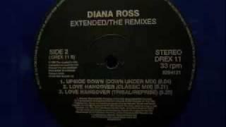 Diana Ross - Love Hangover (Tribal/Reprise)