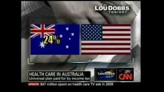 Australia's health care system (ARCHIVE)