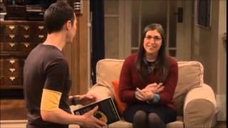The Big Bang Theory - MaJim Bloopers (Mayim And Jim)