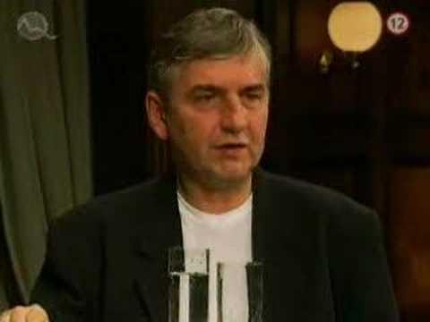 Lasica&Satinský - Všetci sú za dverami - Miroslav Donutil