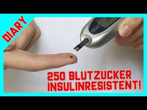 Wenn Sie setzen Behinderung bei Diabetes