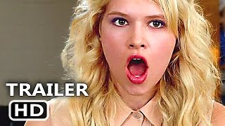 THE OUTCASTS Trailer (Victoria Justice, Teen Comedy, 2017)