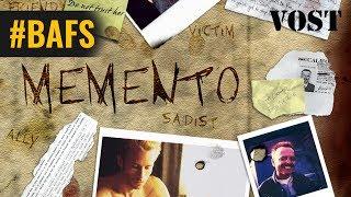 Trailer of Memento (2000)