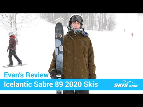 Video: Icelantic-Sabre-89-Skis-2020-6-40