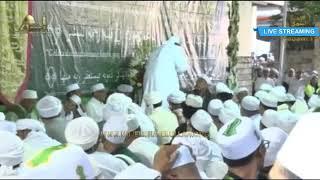 Lirik Al Madad Ya Syekh Aba Bakri - Majelis Rasulullah SAW( Haul Syekh Abu Bakar Bin Salim )