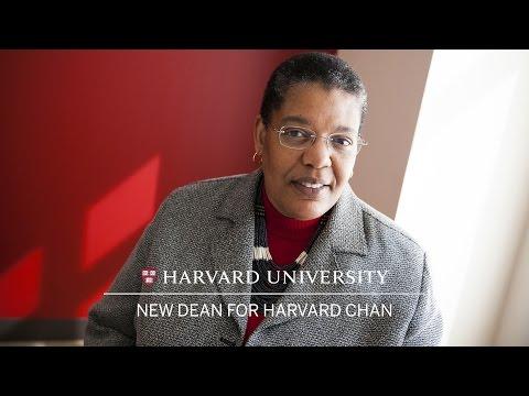 Michelle Williams to lead Harvard Chan School