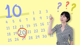 Learn How To Read Dates in Korean
