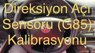 steering angle sensor calibration vw passat - मुफ्त