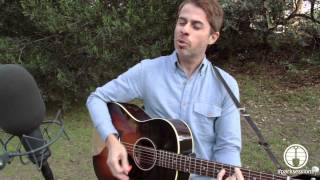 """Michael Rosas """"True Love For Now"""" LIVE at unEARTH Music Hub"""