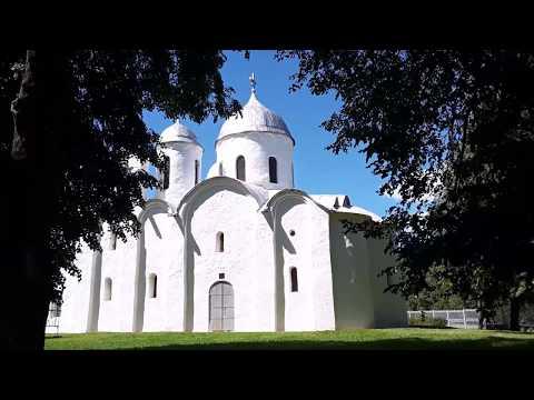Храм игумена сергия радонежского г.челябинск