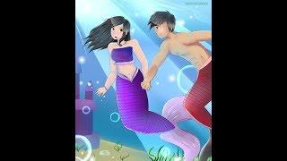 Aphmau Mermaid Tales Music Video