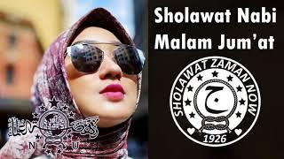 Gambar cover Sholawat Malam Jumat Paling Syahdu
