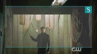CW - 2015 Midseason Sizzle Reel