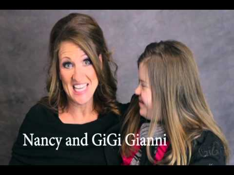Ver vídeo Down's Syndrome: GiGi's Playhouse 2014 Gala