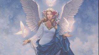 Archangel Haniel - Angel of Joy and Fulfillment