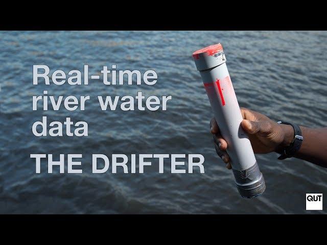 Технологичное «послание в бутылке» заранее предупредит о наводнении
