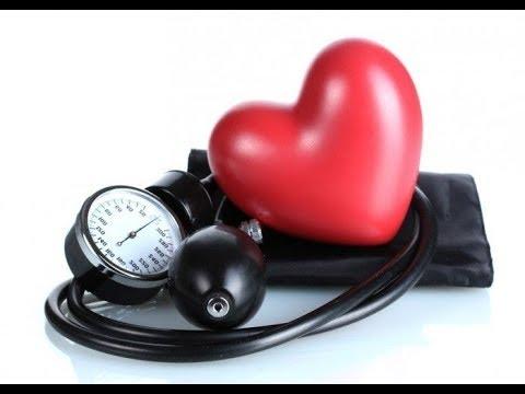Vruće snimke u hipertenzije