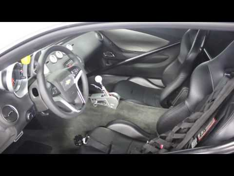 2013 Chevrolet Camaro COPO (CC-959827) for sale in Ft Worth, Texas