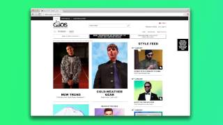 How to shop on ASOS   How to find the best stuff for men on ASOS
