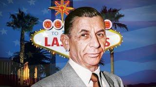 Polak Który Zbudował Las Vegas | Amerykańska Mafia