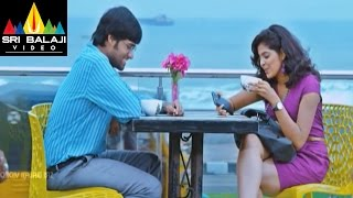 Love You Bangaram Movie Rahul And Sravya Scene In Restaurant  Rahul Shravya  Sri Balaji Video
