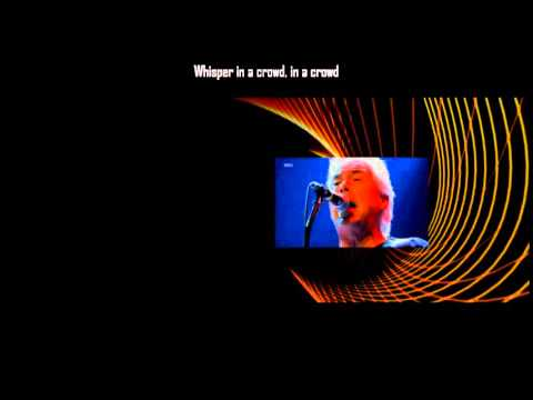 Golden Earring   Whisper in the crowd (lyrics)