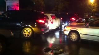 preview picture of video 'تهران وقتی که بارون میاد'