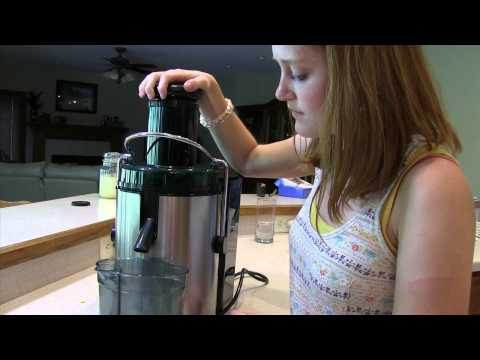 Dr. Tech MM-600 Fruit & Vegatable Juicer Machine / Juice Extractor