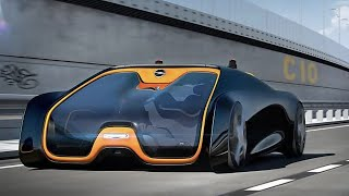 10 Future Concept Cars YOU HAVE TO SEE