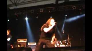 Threshold - Pressure (Live In Belgrade)